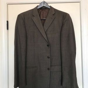 Stafford business suit